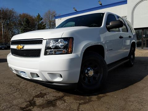 2009 Chevrolet Tahoe for sale in Melrose Park, IL
