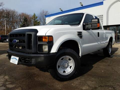 2009 Ford F-250 Super Duty for sale in Melrose Park, IL