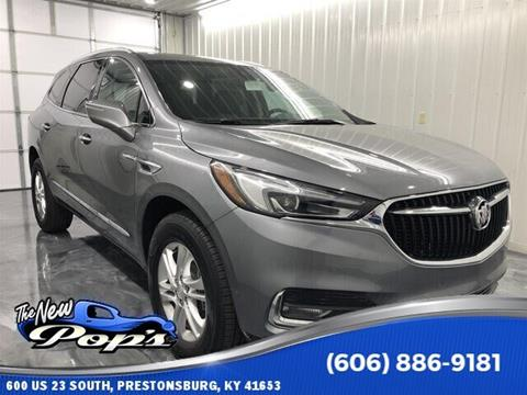 2019 Buick Enclave for sale in Prestonsburg, KY