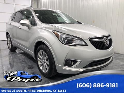 2019 Buick Envision for sale in Prestonsburg, KY