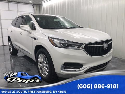 2020 Buick Enclave for sale in Prestonsburg, KY