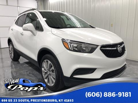 2019 Buick Encore for sale in Prestonsburg, KY