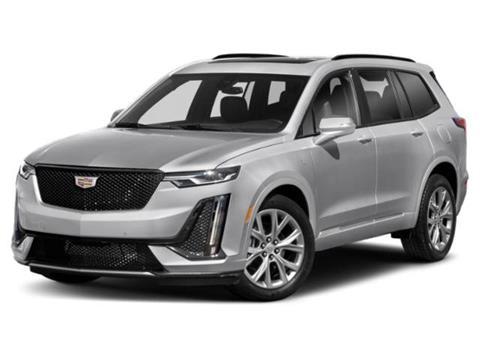 2020 Cadillac XT6 for sale in Prestonsburg, KY