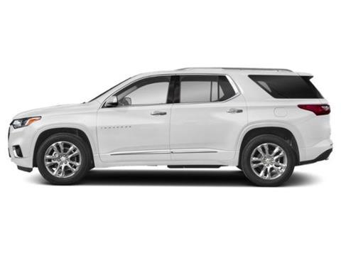 2020 Chevrolet Traverse for sale in Prestonsburg, KY