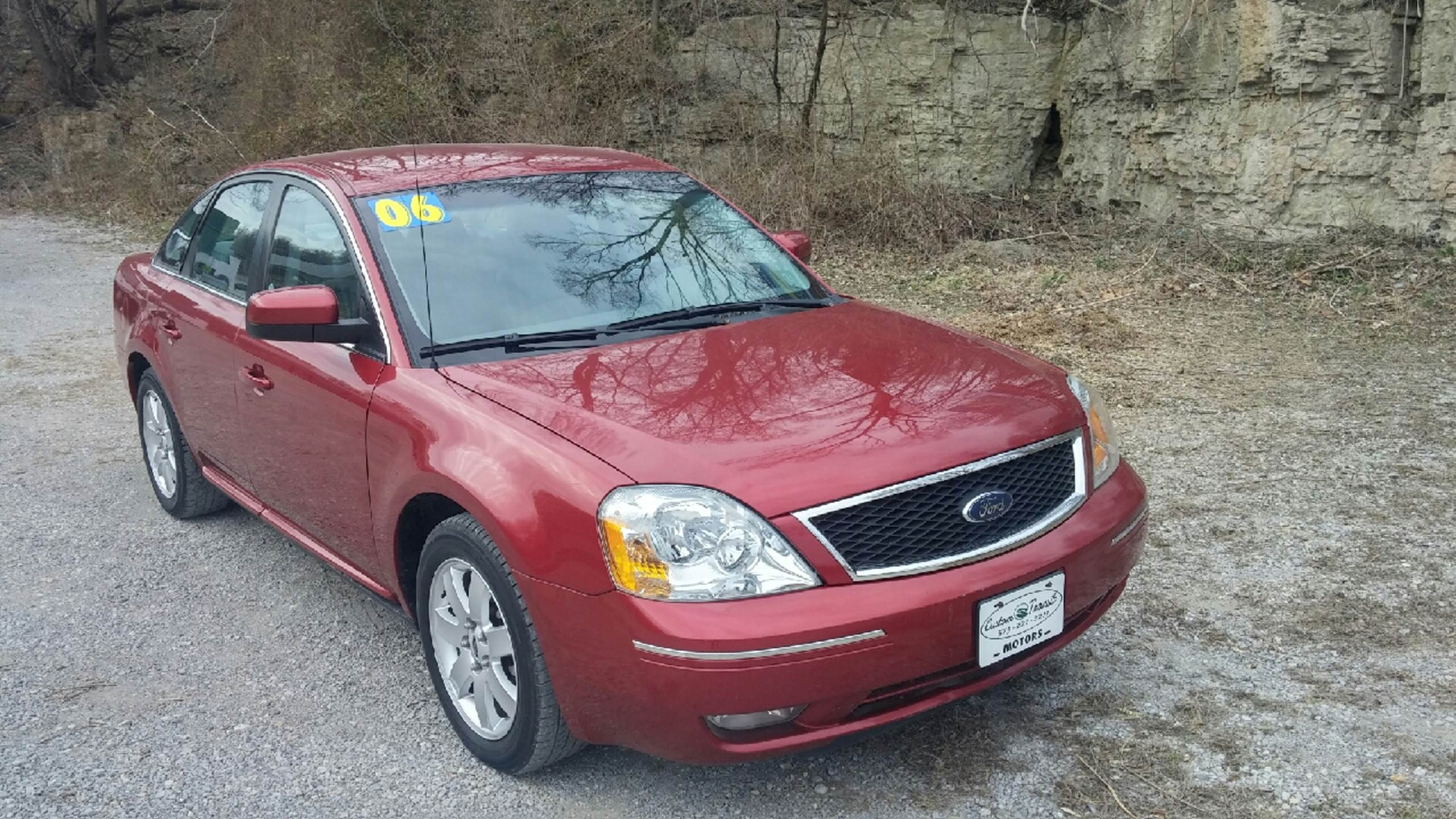2006 Ford Five Hundred for sale in Hannibal, MO