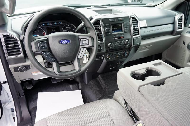 2017 Ford F-550 Wrecker Self Loader - Kenton OH