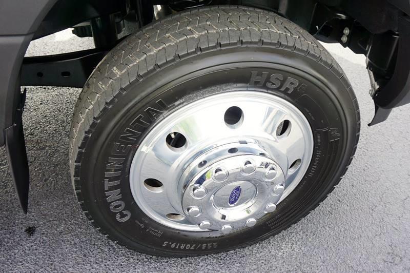 2017 Ford F-550 Twin Line Wrecker - Kenton OH