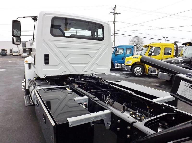 2017 International 4300 Rollback Reduced $2,000!! - Kenton OH