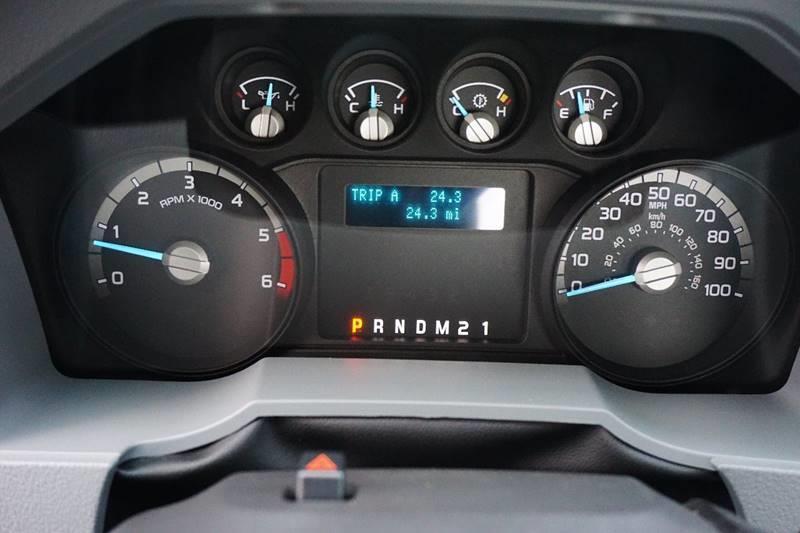 2017 Ford F-650 Rollback Wrecker Flatbed - Kenton OH