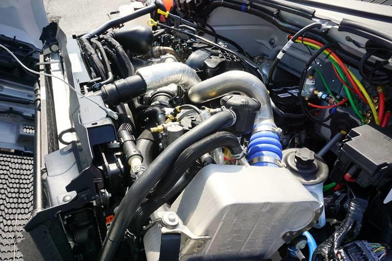 2017 Ford F-650 Supercab Rollback Wrecker Flatbed - Kenton OH