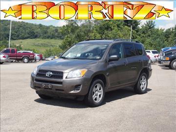 2011 Toyota RAV4 for sale in Waynesburg, PA