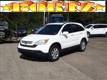 2009 Honda CR-V for sale in Waynesburg, PA