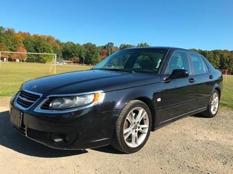 2007 Saab 9-5 for sale in Ravenna, OH