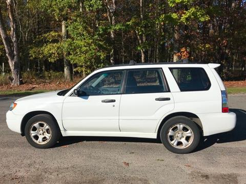 2006 Subaru Forester for sale in Ravenna, OH