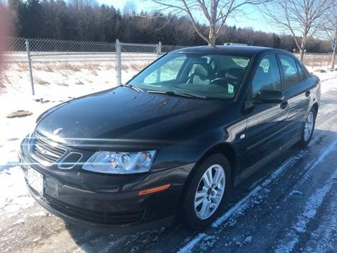 2005 Saab 9-3 for sale in Ravenna, OH