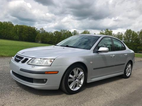 2007 Saab 9-3 for sale in Ravenna, OH