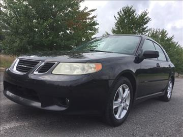 2005 Saab 9-2X for sale in Ravenna, OH