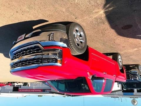 2017 Chevrolet Silverado 1500 for sale in Grafton, ND