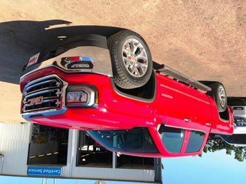 2017 GMC Sierra 1500 for sale in Grafton, ND