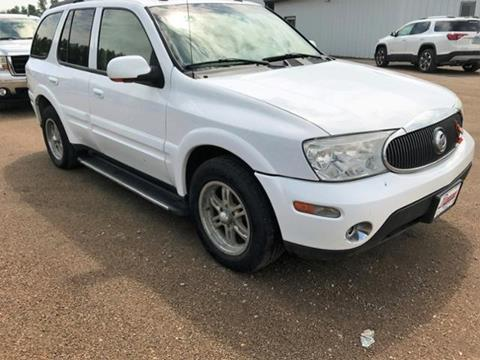 2005 Buick Rainier for sale in Grafton, ND