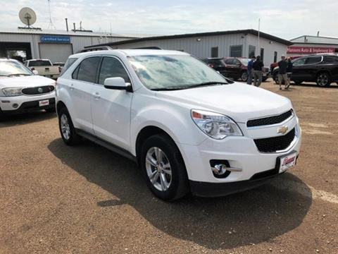 2013 Chevrolet Equinox for sale in Grafton ND
