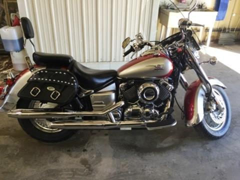 2005 Yamaha V-Star for sale in Grafton, ND