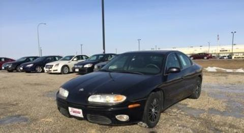 2001 Oldsmobile Aurora for sale in Grafton ND