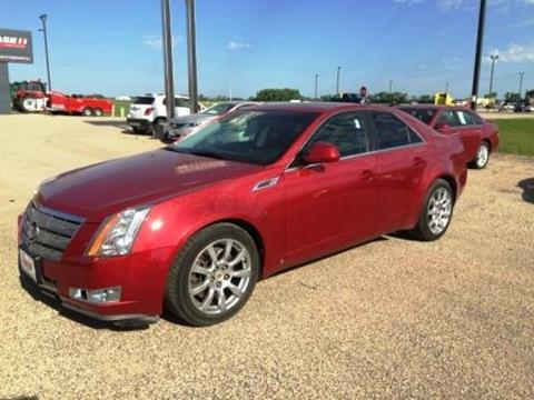 2008 Cadillac CTS for sale in Grafton, ND