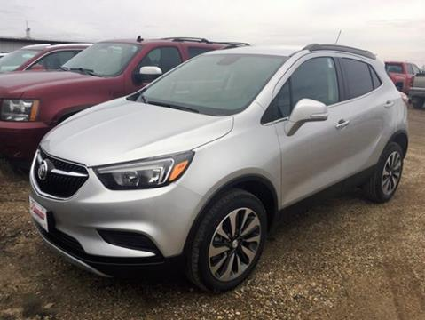 2017 Buick Encore for sale in Grafton ND
