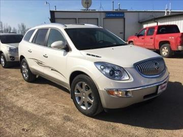 2010 Buick Enclave for sale in Grafton, ND