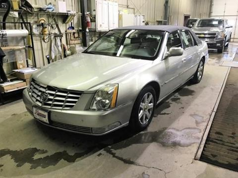 2006 Cadillac DTS for sale in Grafton ND