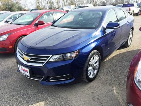 2014 Chevrolet Impala for sale in Grafton, ND