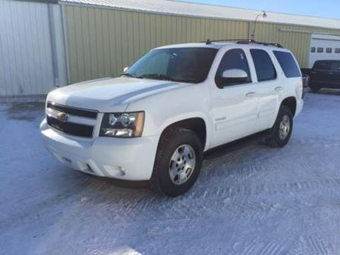 2014 Chevrolet Tahoe for sale in Grafton, ND
