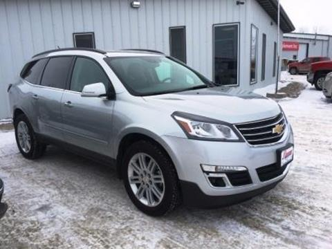 2015 Chevrolet Traverse for sale in Grafton, ND