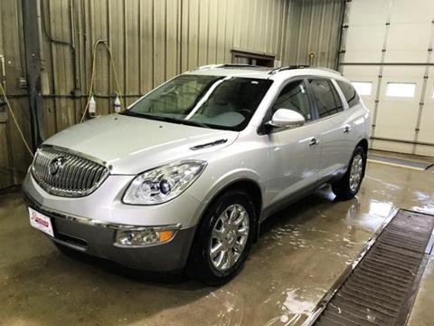 2011 Buick Enclave for sale in Grafton, ND