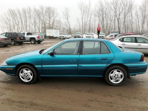 1995 Pontiac Grand Am for sale in Grafton ND