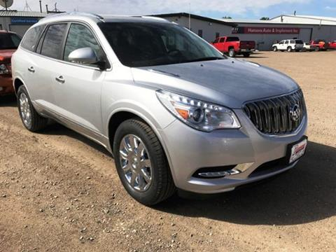 2017 Buick Enclave for sale in Grafton, ND