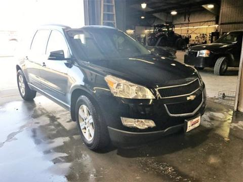 2011 Chevrolet Traverse for sale in Grafton ND