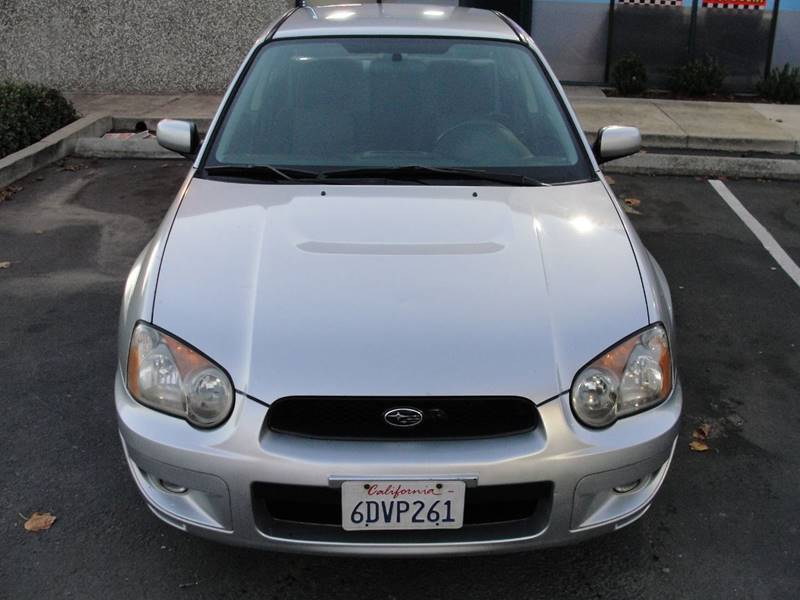2004 subaru impreza awd 2 5 rs 4dr sedan in rancho cordova ca prestige motorsport. Black Bedroom Furniture Sets. Home Design Ideas