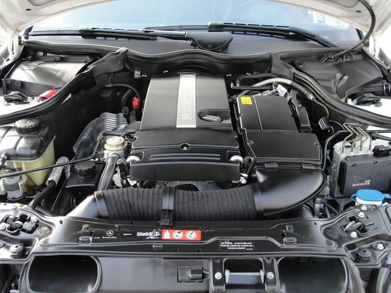 2005 Mercedes Benz C Class C230 Kompressor In Rancho Cordova Ca