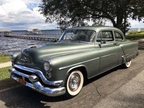 1953 Oldsmobile Eighty-Eight