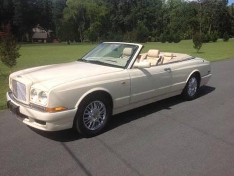 1999 Bentley Azure