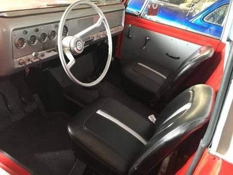 1968 Packard Clipper