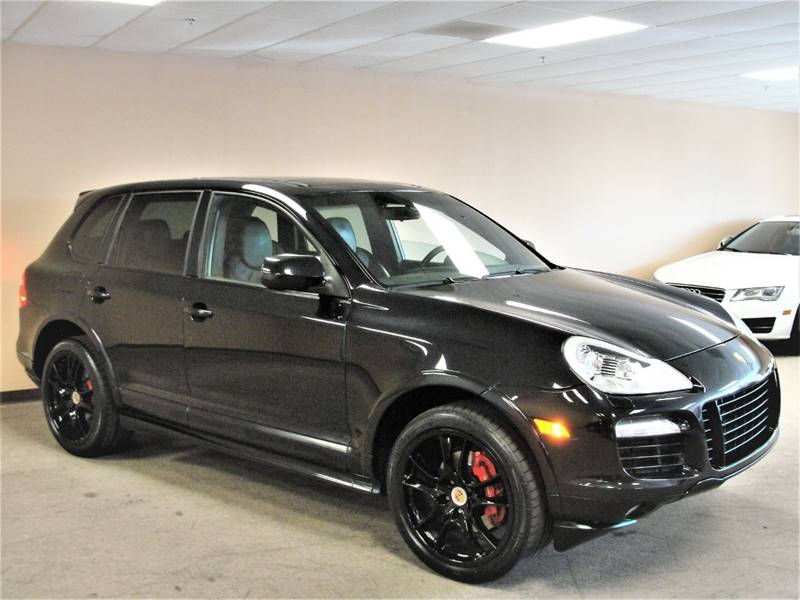 2008 Porsche Cayenne Awd Gts Tiptronic 4dr Suv In Rancho