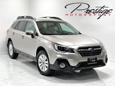 2018 Subaru Outback for sale in Rancho Cordova, CA