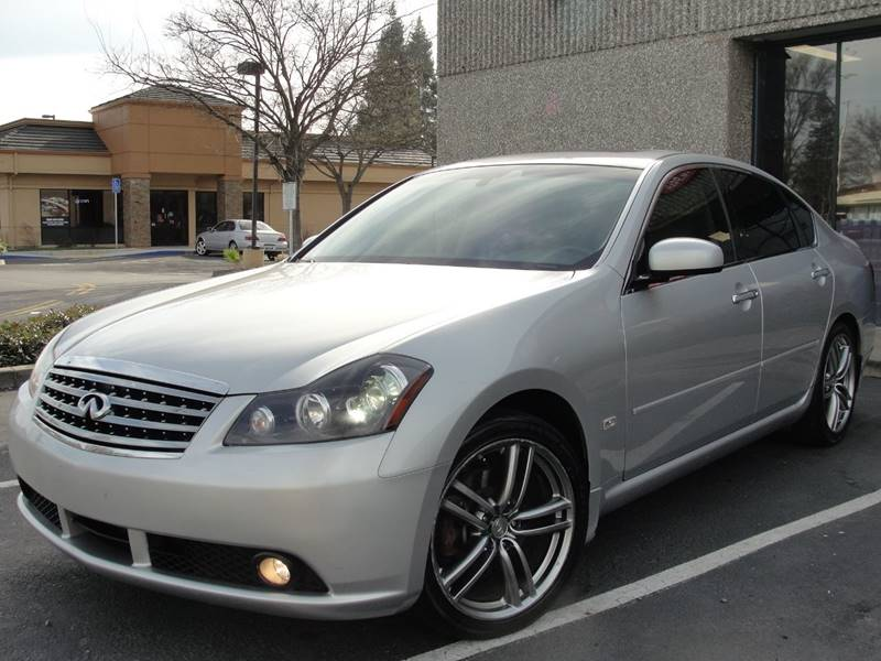 2006 infiniti m35 sport 4dr sedan in rancho cordova ca. Black Bedroom Furniture Sets. Home Design Ideas