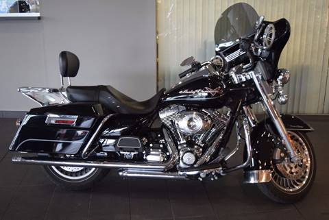 2012 Harley-Davidson Road King for sale in Sioux Falls, SD