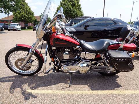 1999 Harley-Davidson FXDWG for sale in Sioux Falls, SD