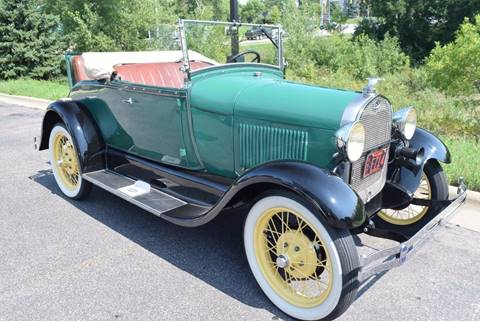 1929 Ford Model A for sale in Sioux Falls, SD