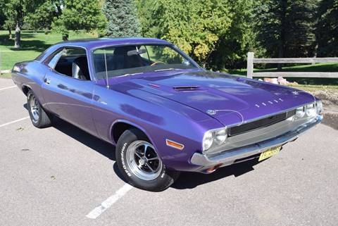 1970 Dodge Challenger for sale in Sioux Falls, SD